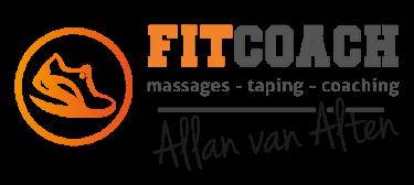 Fitcoach Allan van Alten